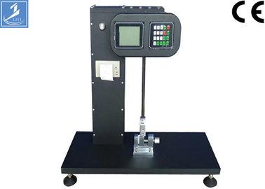 Charpy Izod Imapct 플라스틱 시험 장비/단위 용해 교류 색인 ISO179-2000