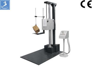 세륨 디지털 방식으로 전자 통제 포장 시험 장비 내리는 충격 800mm 넓게