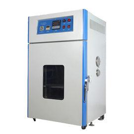 Programmble 환경 정밀도 산업 오븐 안정성 온도