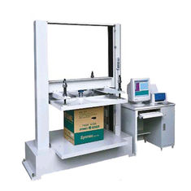 1/250000의 해결책을 가진 5T 컴퓨터 콘테이너 판지 압축 압력 시험 장비