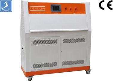자동적인 PID SSR 통제 ASTM D4587를 가진 표준 UV 가속된 극복 검사자